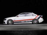 Rieger Audi A4 Sedan (B8,8K) 2013 pictures