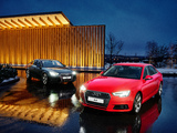 Audi A4 1.4 TFSI sport (B9) 2015 photos