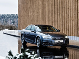 Audi A4 1.4 TFSI sport (B9) 2015 pictures