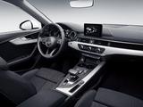 Audi A4 Avant g-tron (B9) 2017 images