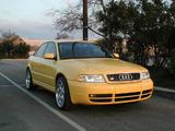 Oettinger Audi A4 Sedan (B5,8D) images