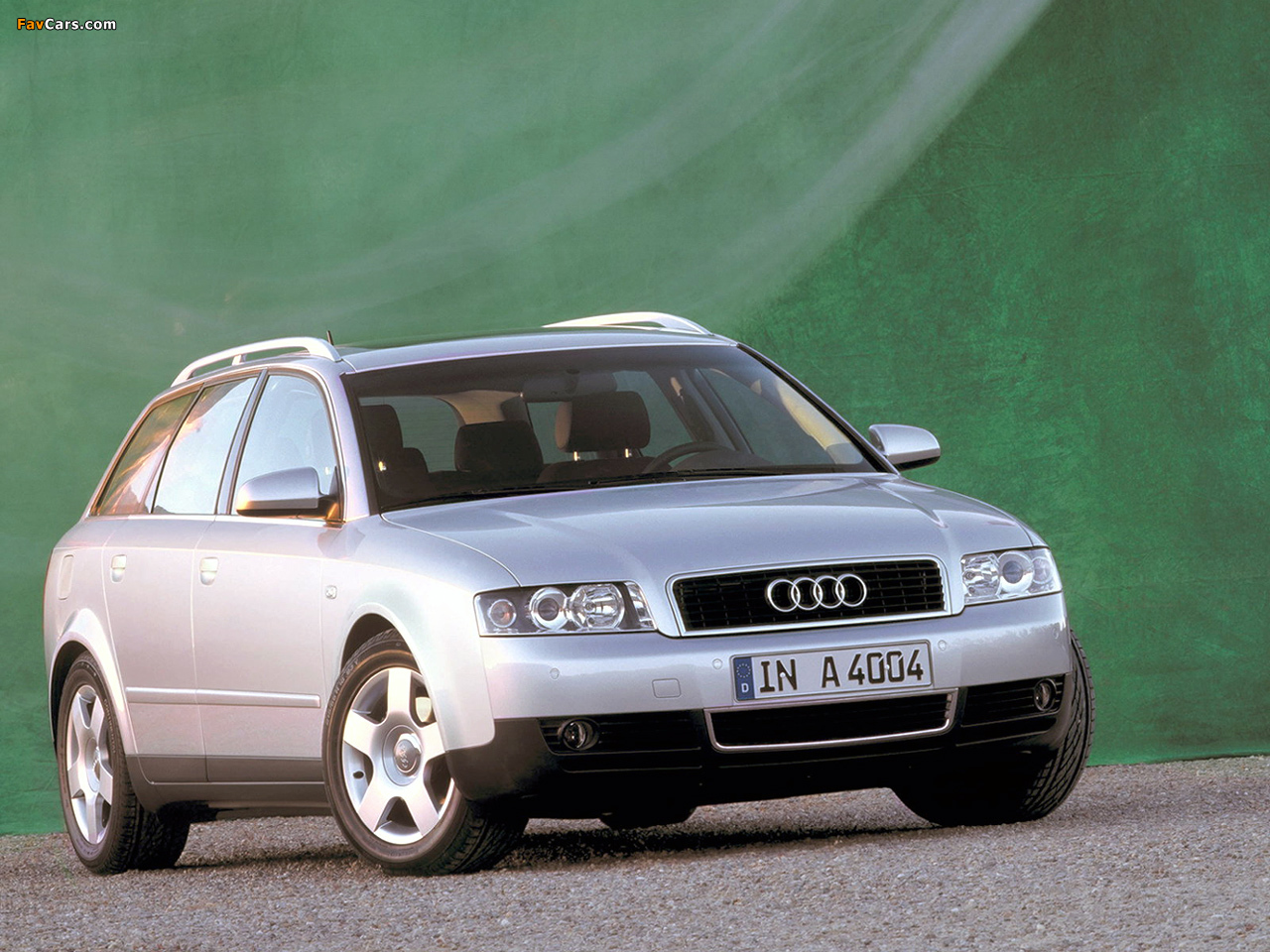 Images Of Audi A4 1 9 Tdi Avant B6 8e 2001 2004 1280x960