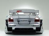 Images of Audi A4 DTM B6,8E (2004–2006)