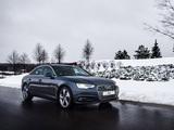 Images of Audi A4 1.4 TFSI sport (B9) 2015