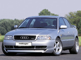 Images of Oettinger Audi A4 Sedan (B5,8D)