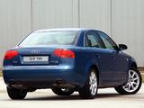 Photos of Audi A4 3.0 TDI quattro Sedan ZA-spec B7,8E (2004–2007)