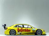 Photos of Audi A4 DTM B6,8E (2004–2006)