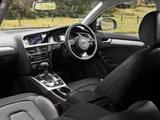 Photos of Audi A4 Allroad 2.0 TDI quattro AU-spec (B8,8K) 2012