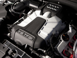 Photos of Audi A4 3.0T quattro S-Line Sedan AU-spec (B8,8K) 2012