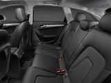 Photos of Audi A4 Allroad 2.0T quattro US-spec (B8,8K) 2012