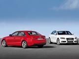 Photos of Audi A4