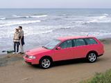 Pictures of Audi A4 2.4 Avant B5,8D (1997–2001)