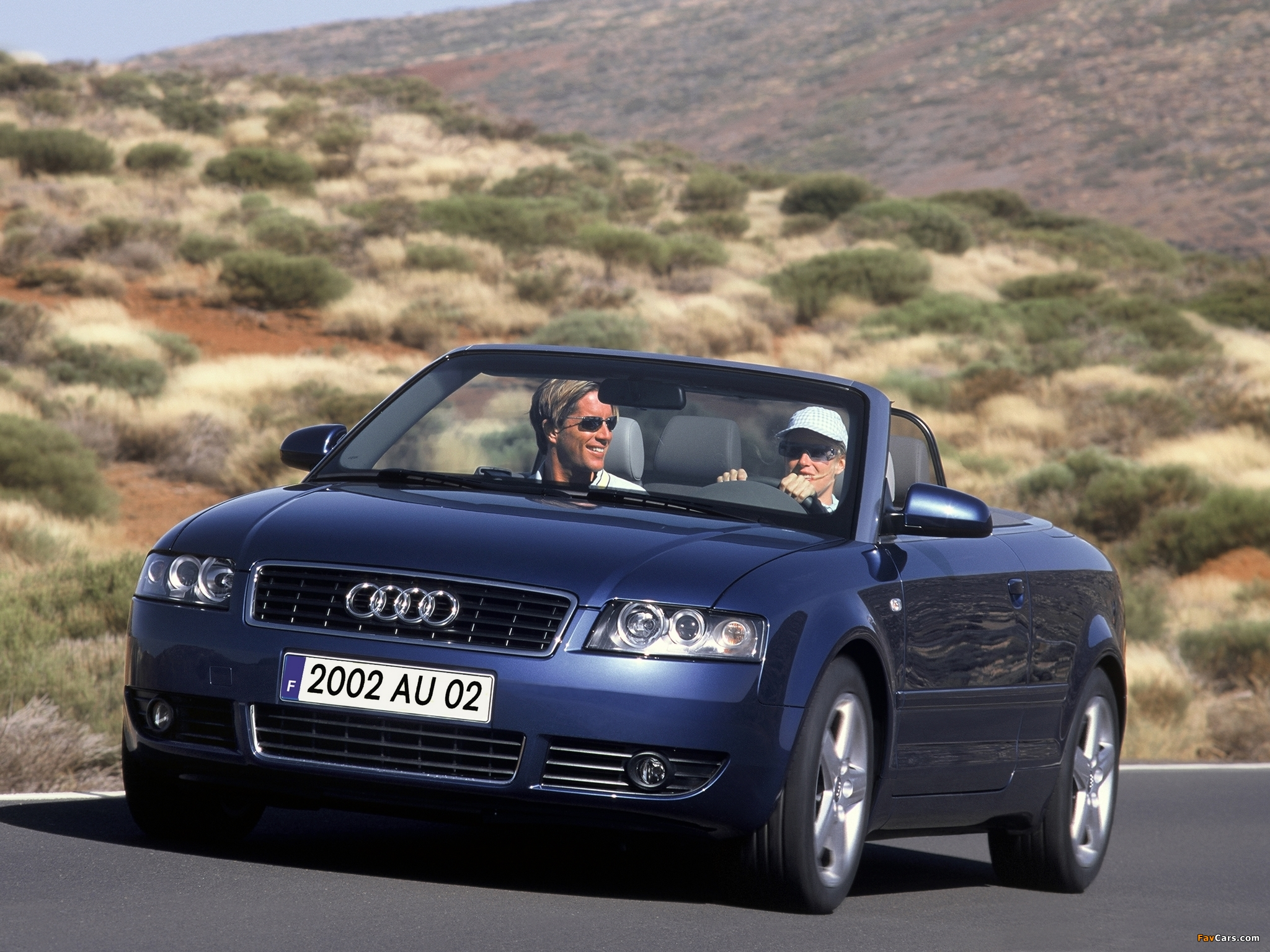 pictures of audi a4 3 0 cabrio b6 8h 2001 2005 2048x1536. Black Bedroom Furniture Sets. Home Design Ideas