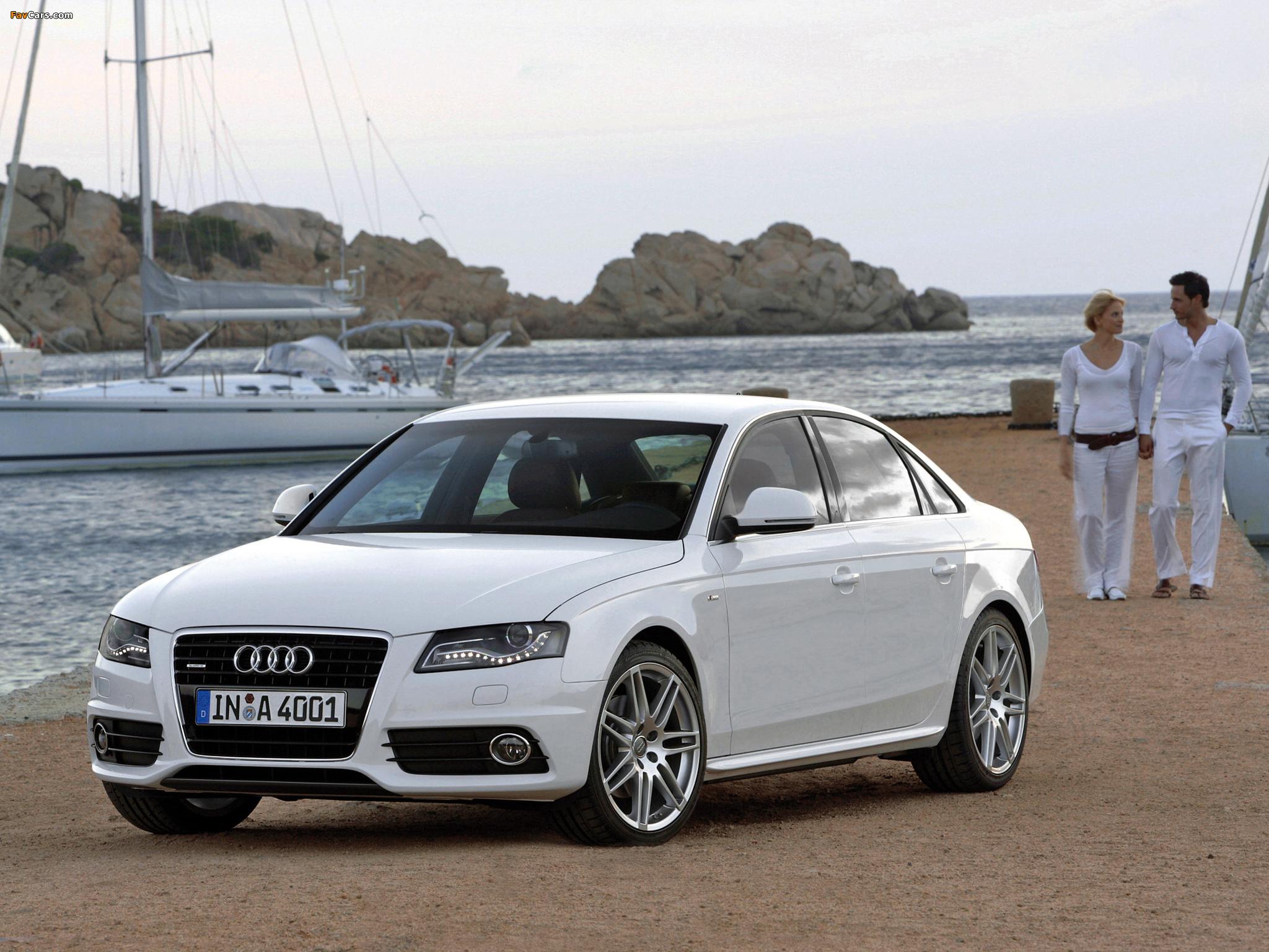 Kelebihan Audi A4 3.2 Fsi Harga