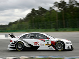 Pictures of Audi A4 DTM B8,8K (2008–2011)