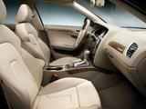 Pictures of Audi A4 Allroad 3.0 TDI quattro B8,8K (2009–2011)