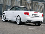 Pictures of Sport-Wheels Audi A4 Cabrio (B7,8H) 2011