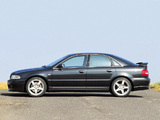 Pictures of Oettinger Audi A4 Sedan (B5,8D)
