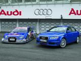 Pictures of Audi A4