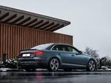 Audi A4 1.4 TFSI sport (B9) 2015 wallpapers