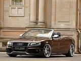 Senner Tuning Audi A5 Cabrio 2009–12 images