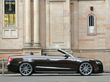 Senner Tuning Audi A5 Cabrio 2009–12 pictures