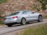 Audi A5 2.0T Coupe US-spec 2012 photos