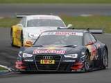 Audi A5 DTM Coupe 2012 wallpapers