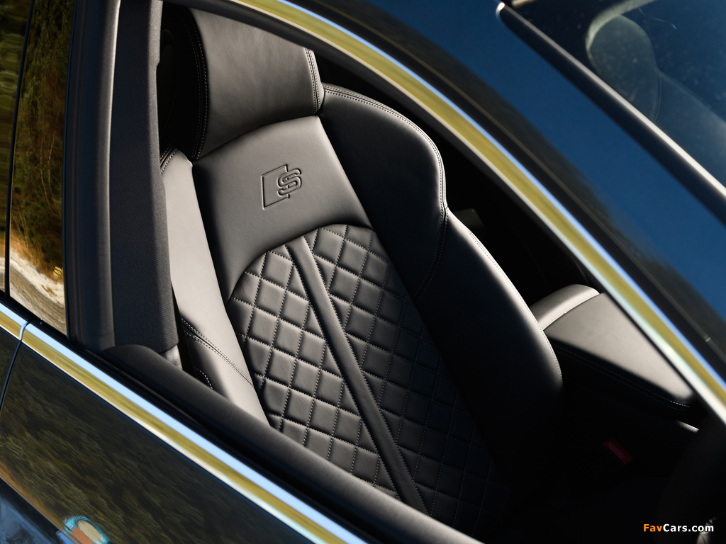 Audi S5 Sportback UK-spec 2017 photos (1024 x 768)