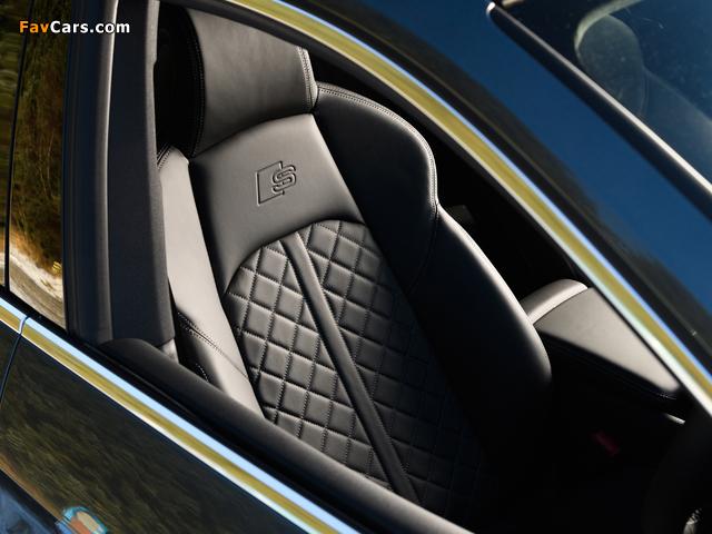 Audi S5 Sportback UK-spec 2017 photos (640 x 480)