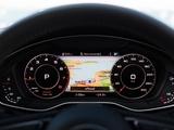 Audi A5 Coupé 2.0 TFSI quattro S Line AU-spec 2017 wallpapers