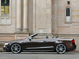Images of Senner Tuning Audi A5 Cabrio 2009–12