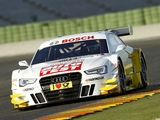 Images of Audi A5 DTM Coupe 2012