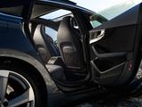 Images of Audi S5 Sportback UK-spec 2017