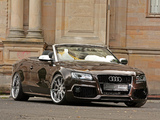 Pictures of Senner Tuning Audi A5 Cabrio 2009–12