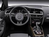 Pictures of Audi A5 3.0 TDI quattro Cabriolet 2011