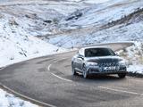 Pictures of Audi S5 Sportback UK-spec 2017