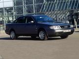 Audi A6 quattro (4A,C4) 1994–97 pictures