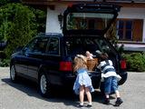 Audi A6 Avant (4A,C4) 1994–97 pictures