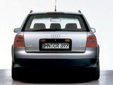Audi A6 2.8 Avant (4B,C5) 1998–2001 images