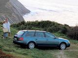 Audi A6 2.8 quattro Avant (4B,C5) 1998–2001 photos
