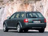 Audi Allroad 2.7T quattro (4B,C5) 2000–06 images