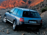 Audi Allroad 2.5 TDI quattro (4B,C5) 2000–06 images