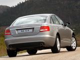 Audi A6 2.4 Sedan ZA-spec (4F,C6) 2005–08 pictures
