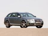 ABT Audi A6 Allroad quattro (4F,C6) 2006–08 images