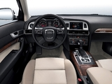 Audi A6 Allroad 3.0T quattro (4F,C6) 2008–11 images