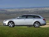 Audi A6 Avant UK-spec (4F,C6) 2008–11 images