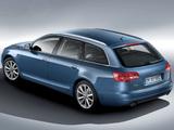 Audi A6 2.8 quattro Avant (4F,C6) 2008–11 images