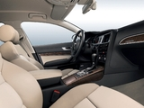 Audi A6 Allroad 3.0T quattro (4F,C6) 2008–11 pictures