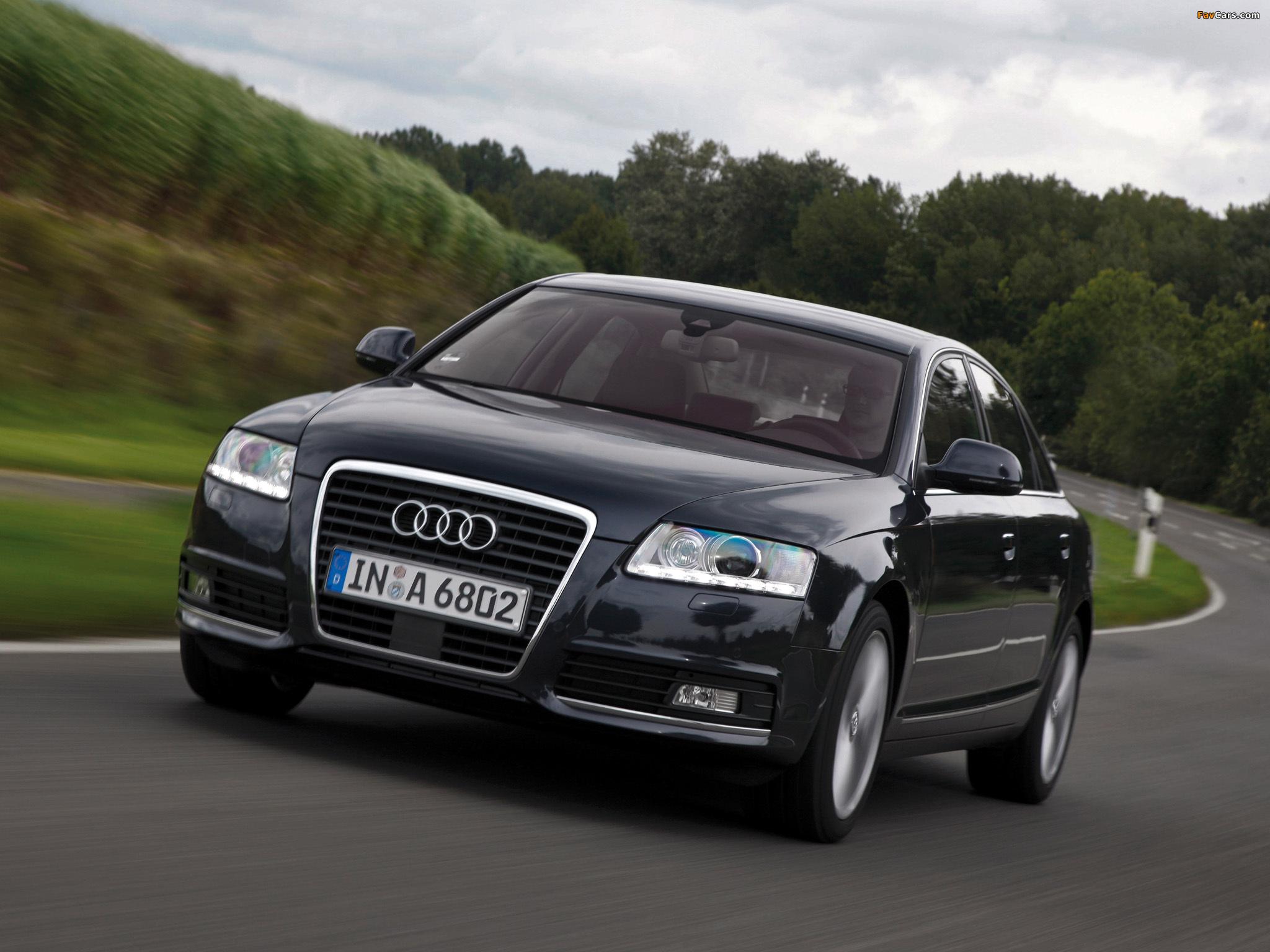 Kelebihan Kekurangan Audi A6 2.8 Review
